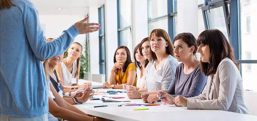Importance of Effective Teacher Training